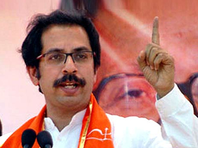 Mumbai, Mar 22: Hitting out at BJP over the Advani ticket issue, Shiv Sena today questioned why the party took so long to decide on his Lok Sabha seat and ... - Uddhav-Shiv-Sena