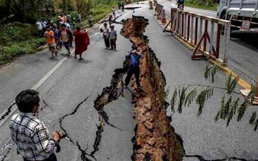 Image result for earthquake