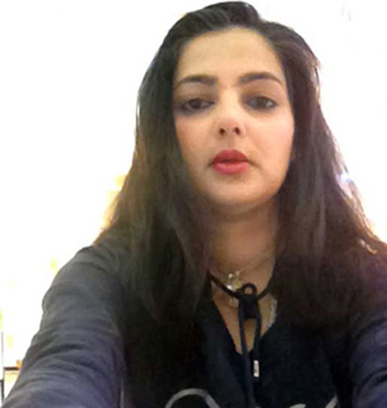 Actor Mamta Kulkarni's role in hubby's drug ring under ...