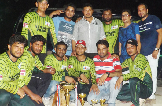 ISF Cricket 1