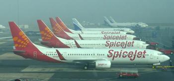 SpiceJet to launch Mangaluru-Dubai flight service in winter