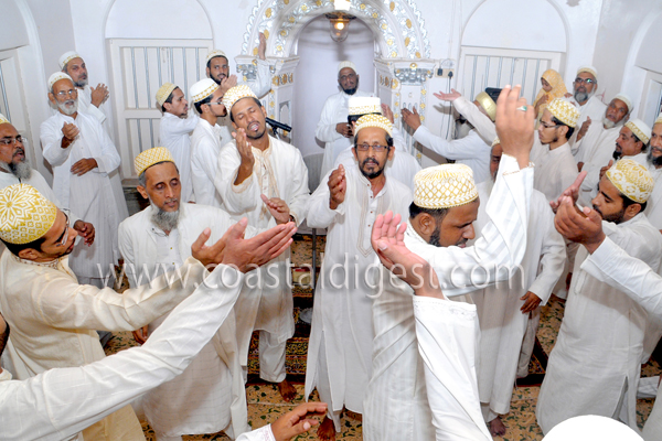 Mangalore's Bohras: Blend of Modernity and Tradition