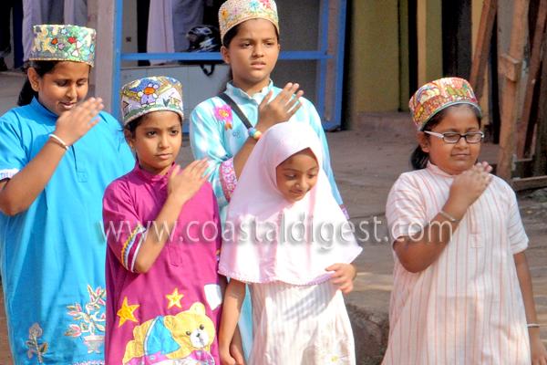 Mangalore's Bohras: Blend of Modernity and Tradition | Coastaldigest