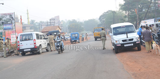 store owner sharath assaulted mangalore