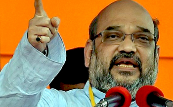 BJP pitches for anti-conversion law