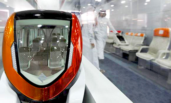 Riyadh Metro opens career routes to Saudi graduates