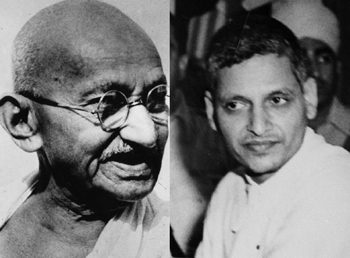 Resurgence of Godse