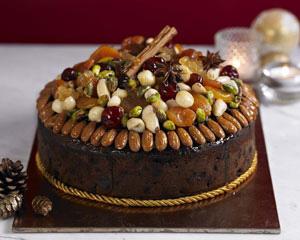 easy-christmas-cake