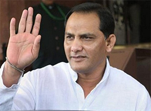 Feel Jayant and Ishant should be replaced in next Test: Azharuddin
