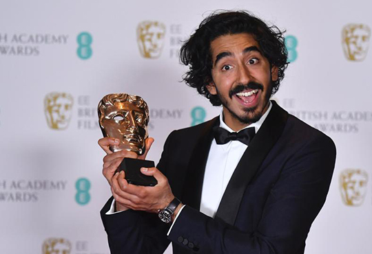 Can Dev Patel be the first Indian actor to win an Oscar?