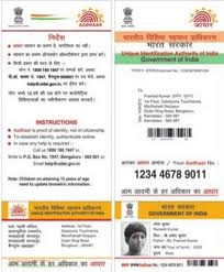 script for adhaar card enrolment Aadhaar enrolment can be done even if someone in a family doesn't have  individual valid docs  how to check if aadhaar card is valid.