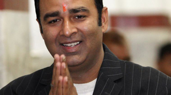 BJP MLA Sangeet Som booked for showing 'riot' documentary ahead of UP polls