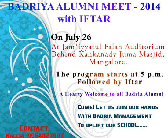 school alumni meet ideas for life