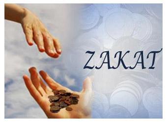 zakat islam