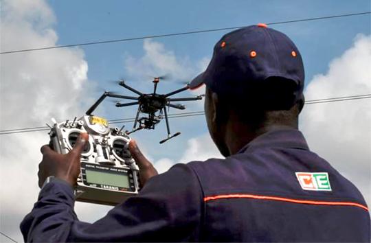 Commander drone fnac et avis drone smartphone