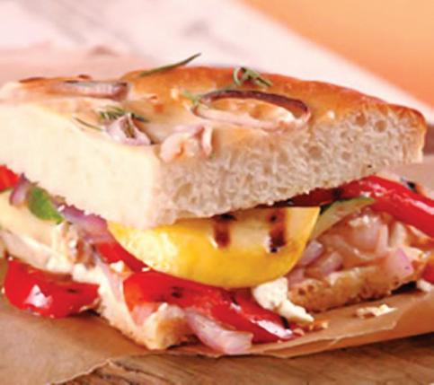 Grilled-Veggie-Sandwich