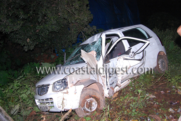 Pandith_house_car_accident_1