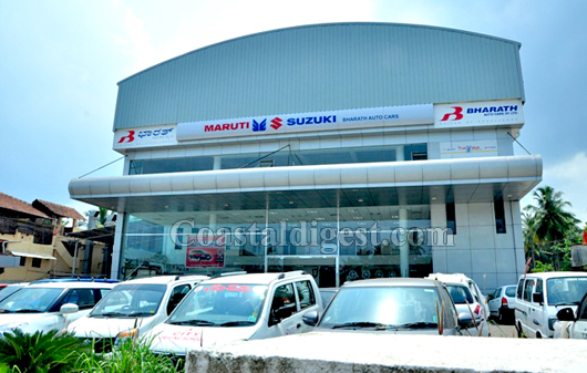 Notices Served To Maruti Suzuki Showroom Bar For Polluting