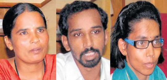 Naxal gang fading away in Karnataka state