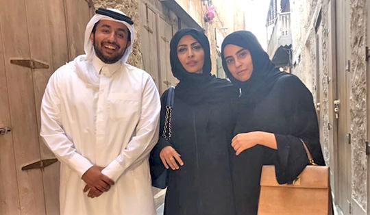 qatarfamily