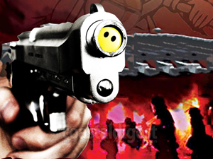 Boy accidentally shoots sister dead in MP