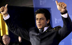 Shah Rukh Khan completes 25 years in Bollywood, thanks fans