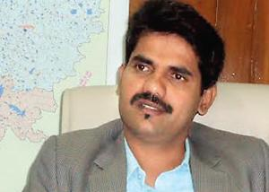 Images of dk ravi , DK ravi Images IAS Rank