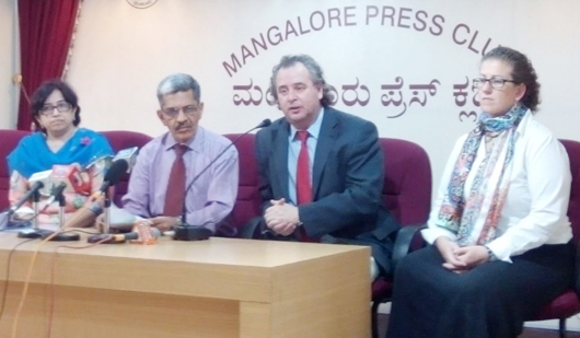 Yenepoya Medical College Launches Pg Diploma In Forensic Anthropology Coastaldigest Com The Trusted News Portal Of India