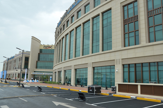 UAE's largest private healthcare facility - NMC Royal Hospital opens