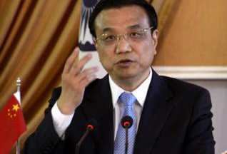 We'll take bilateral relations to new heights, Li says