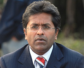 Those at the top in BCCI should resign: Lalit Modi