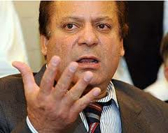 No grudge against Zardari: Sharif