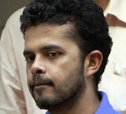 Sreesanth's firm had proposed running betting houses
