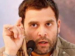 I am not soft like my mom: Rahul