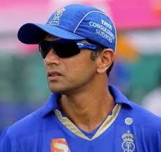 Rahul Dravid to quit from IPL after Champions League Twenty20
