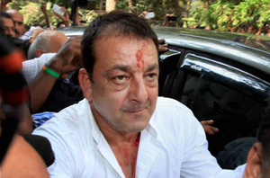 Sanjay Dutt's third stint in Yerawada jail