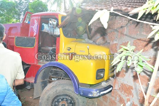 lorry 1