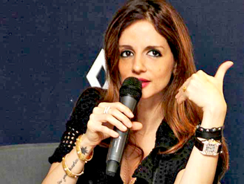 Sussane Khan: Hrithik Roshan and I have a great relationship
