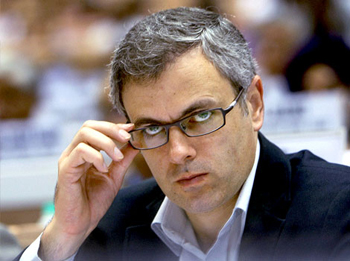Cong Minister resigns from Omar Abdullah ministry