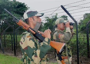 Spy Bodh Raj held for passing vital information on Army to Pakistan