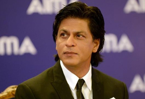 , Oct 11: India's biggest film star Shah Rukh Khan says the family