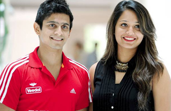 Ghosal 1st Indian to make Asiad final, Pallikal gets bronze