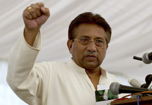 Democracy has not been tailored to Pak environment: Musharraf