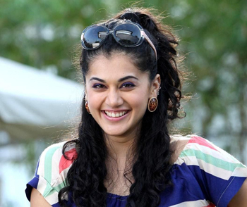 Had good, bad experiences in film industry, says Taapsee