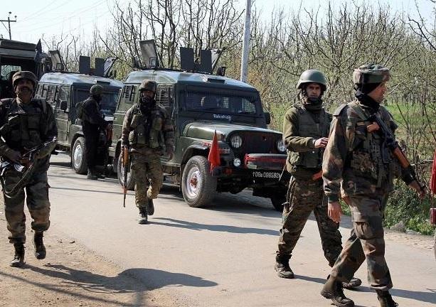Terrorists shoot policeman dead in J-K | Coastaldigest com - The