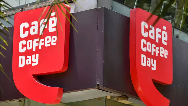 Karnataka Ccd Outlets Reopen After Two Day Shut Down