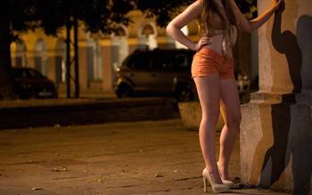 xxx prostitutas callejeras prostitución