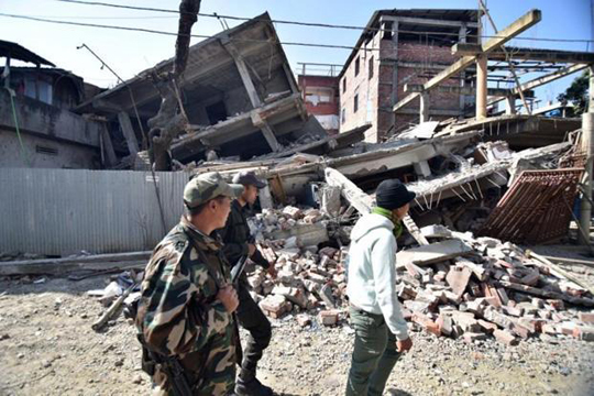 essay on natural disasters in pakistan Munich personal repec archive natural hazards and disaster disasters occurred in pakistan as well their management and mitigation strategies the.