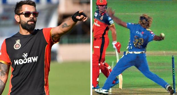 We are playing IPL, not club cricket: Virat Kohli blasts umpire