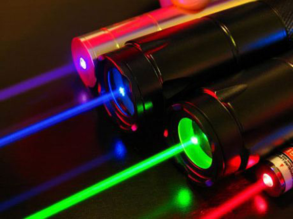 New Laser Technology Can Make Objects Invisible